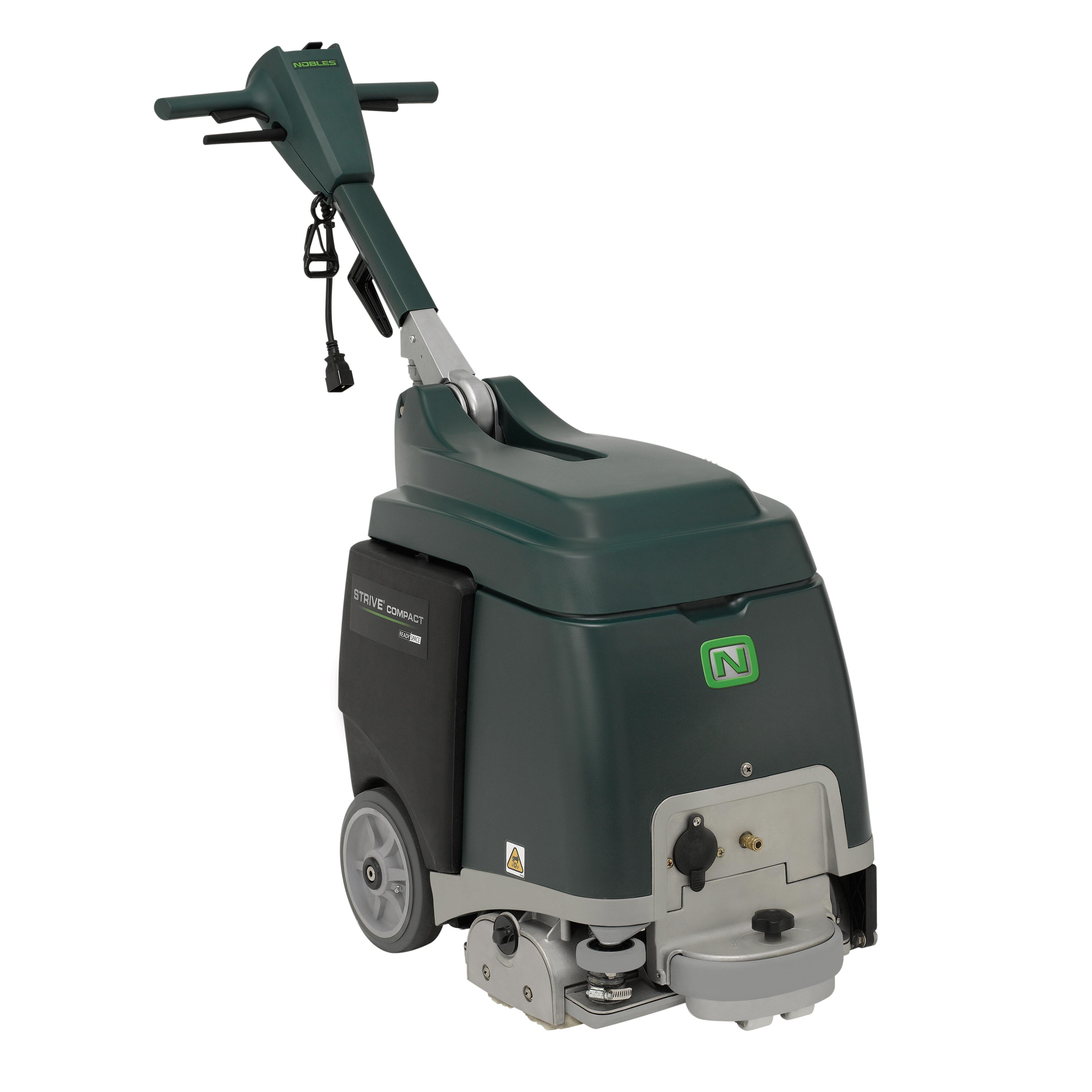 Strive Compact Interim Extractor For Sale Nobles Carpet